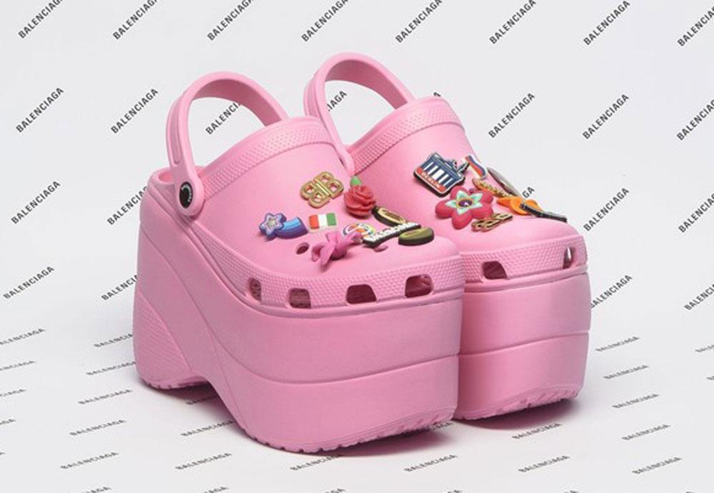 58e710acf Couture platform Crocs   Boing Boing