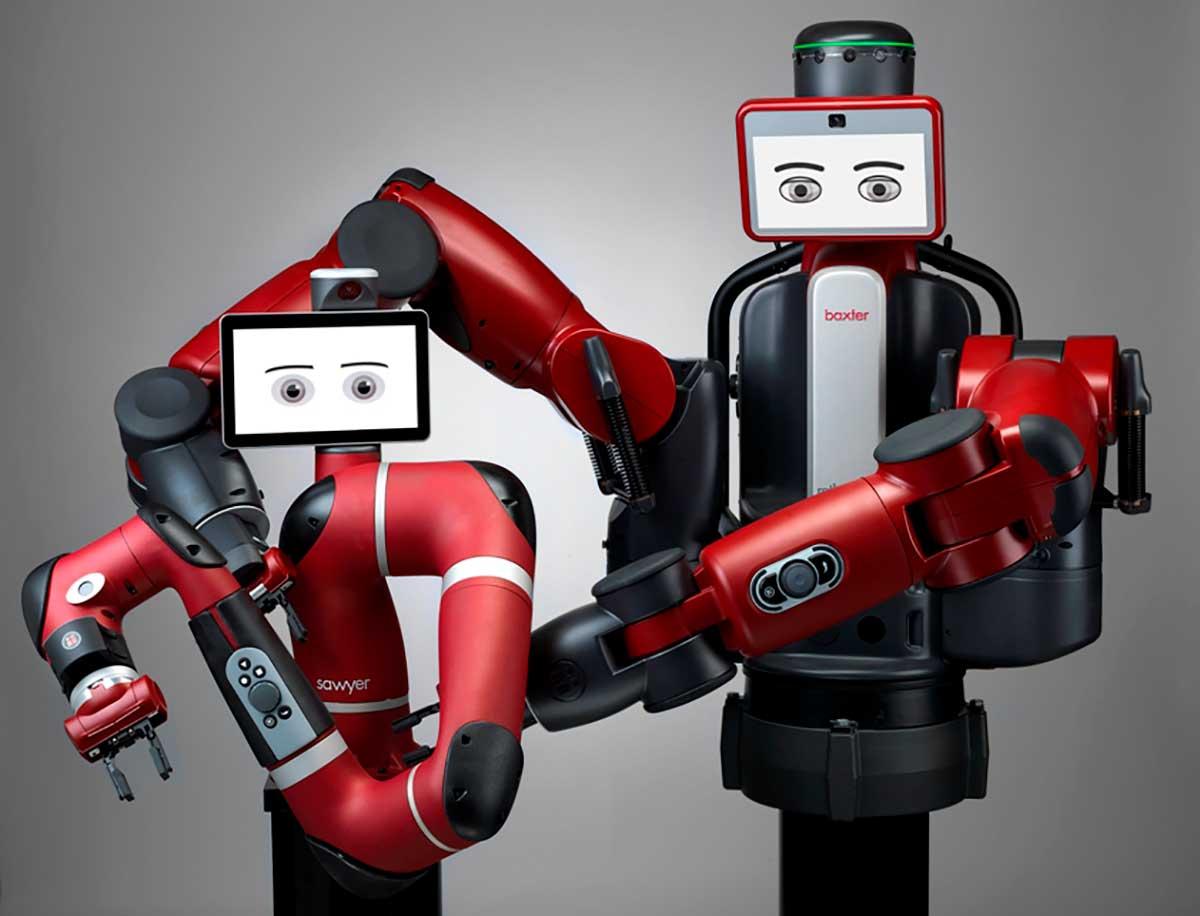 Rodney Brooks on the present and future of robotics & AI