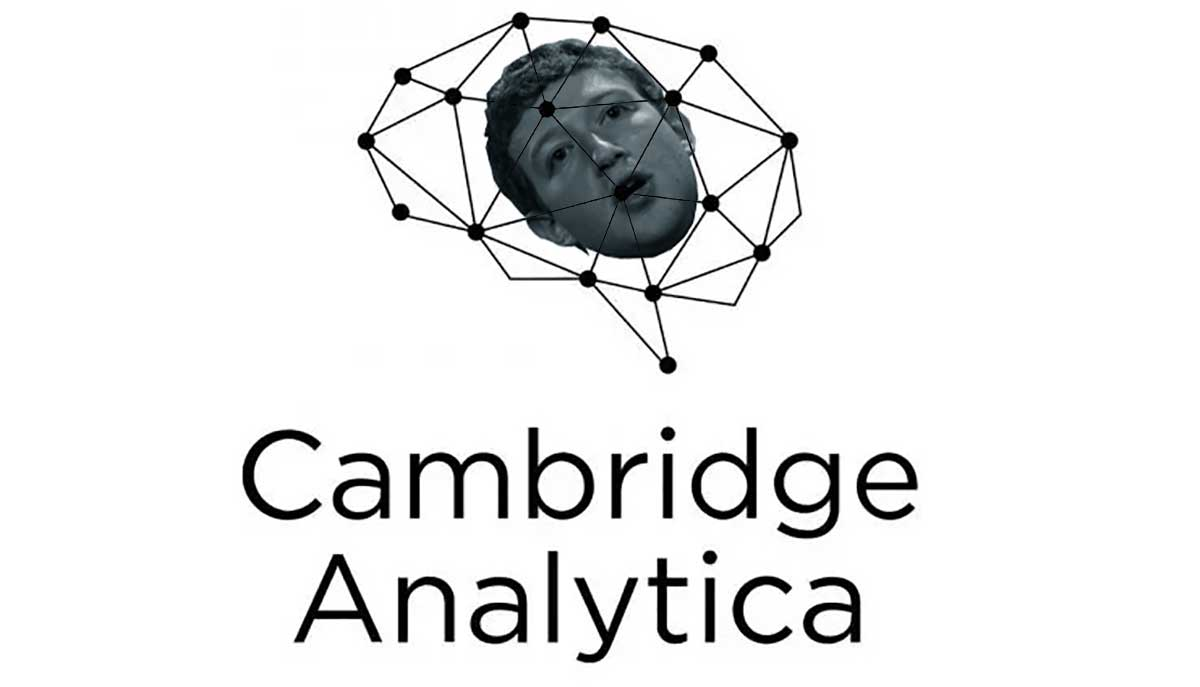 Facebook says giving Cambridge Analytica info on 50 million people wasn't a breach. It was a feature