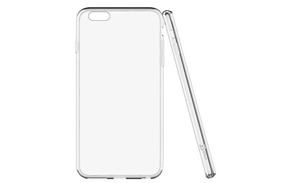 the latest e0731 e5138 iphone-6-case-jetech-apple-iphone-6-6s-case-shock-absorption-bumper ...