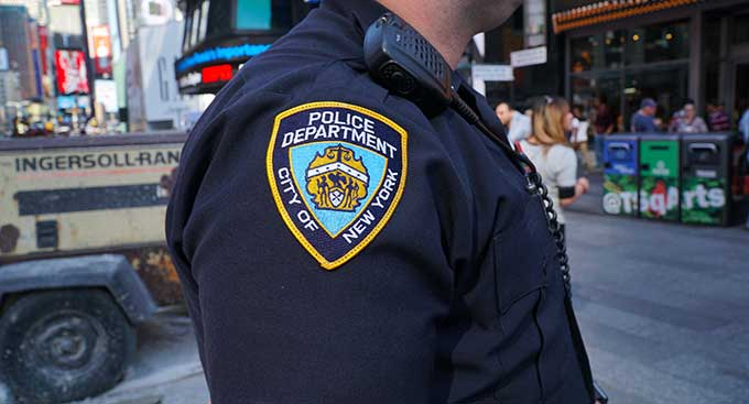 Secret NYPD files show hundreds of cops committed serious crimes and
