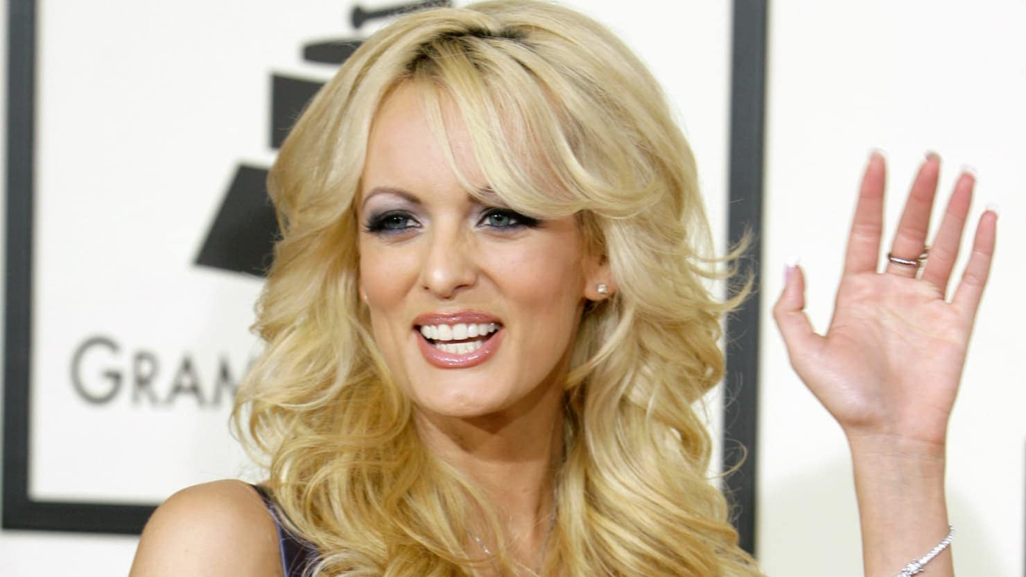 Stormy Daniels Arrested For Smacking Cop In The Face With Her Bare Breasts Charges Since Dropped
