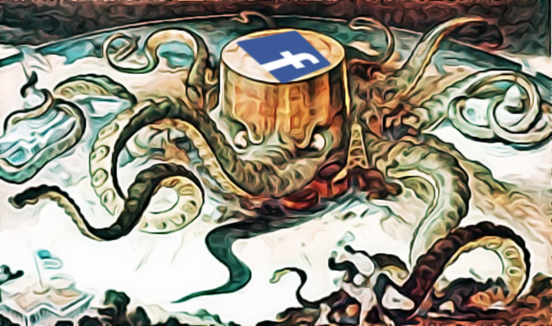 Here are the moats and walls Facebook has been building for years to defend against #DeleteFacebook