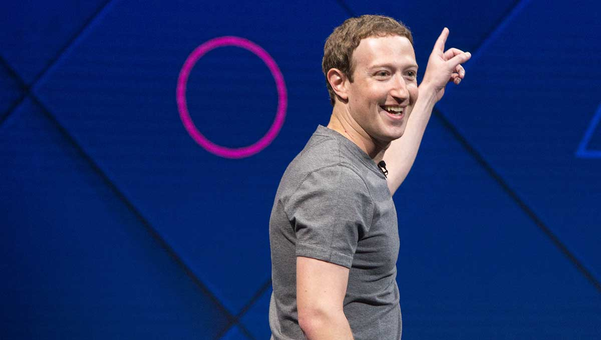 Facebook CEO Mark Zuckerberg's security costs $7.3 million a year