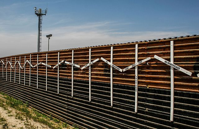Native American Tribe to DHS: Keep your dumb border wall off our ...
