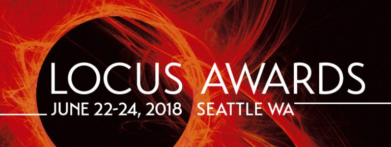 The Locus Award finalists are out!
