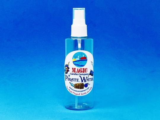 """""""Pirate Water"""" and other fragrances inspired by Disney resorts"""
