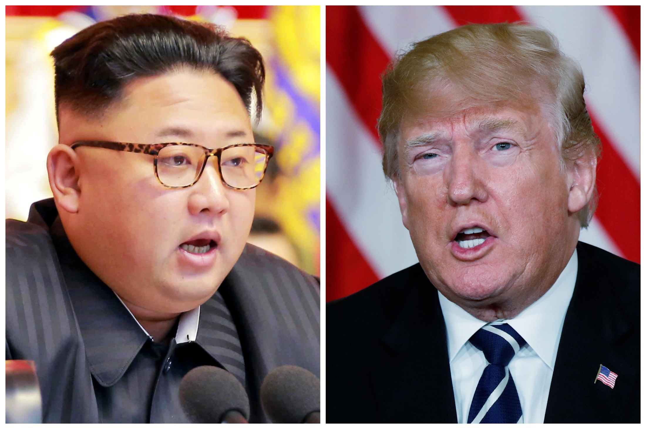 North Korea says it will stop conducting all missile and nuclear tests