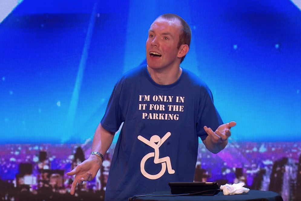 Image result for lee ridley