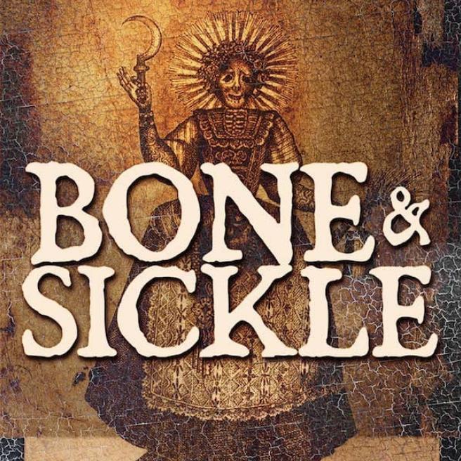 Bone & Sickle, a new macabre podcast by Al Ridenour