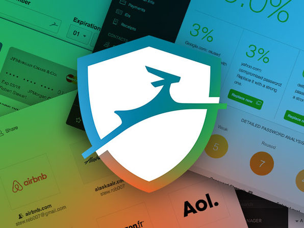 How Dashlane makes your passwords hack-proof / Boing Boing