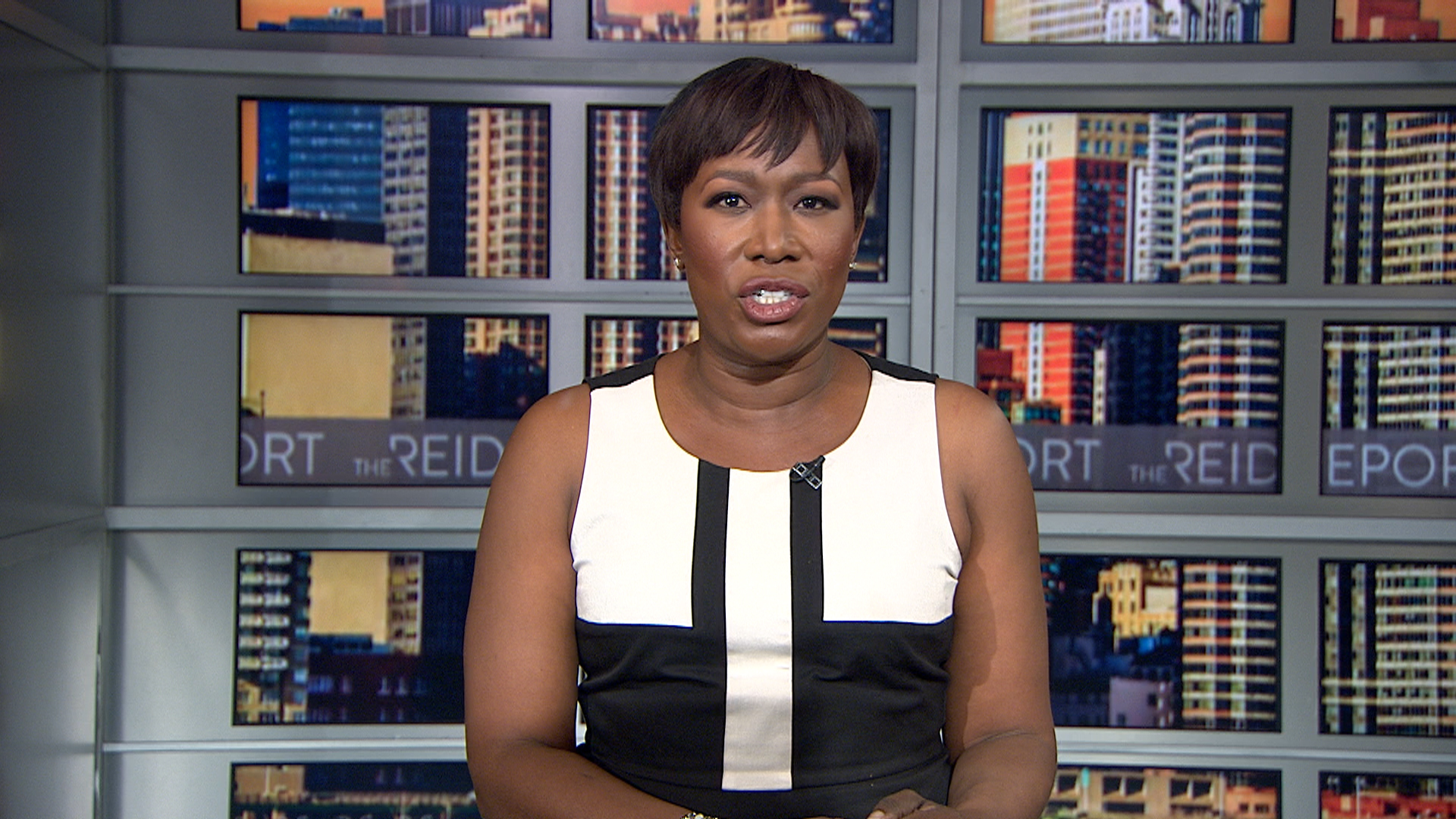 MSNBC news host Joy Reid has been the focus of controversy this week over  her old blog, and her assertion that someone may have manipulated the  Wayback ...