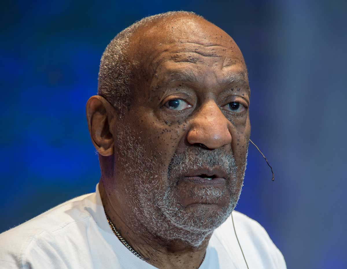 Cosby found guilty on all three counts aggravated indecent assault