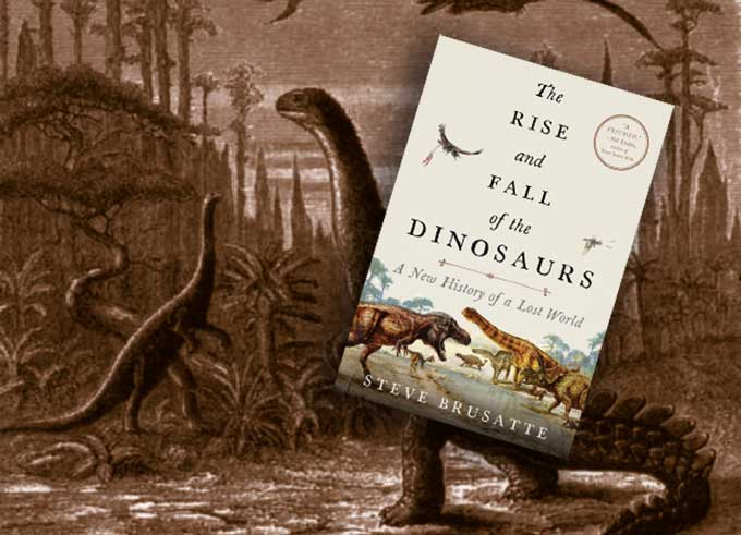 10 things you'll be surprised to learn about dinosaurs