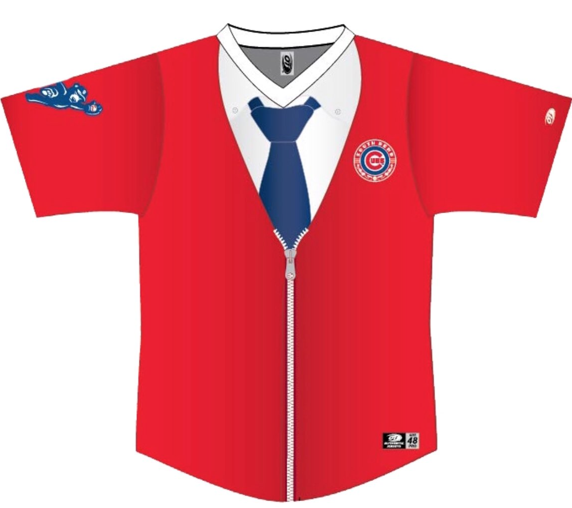 Baseball Team To Wear Jerseys That Look Like Mister Rogers Sweater Boing Boing