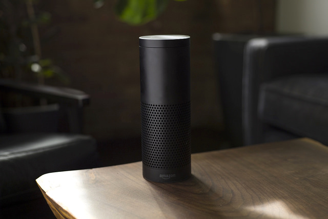 Alexa listened to a couple's conversation and sent it to the husband's employee without permission