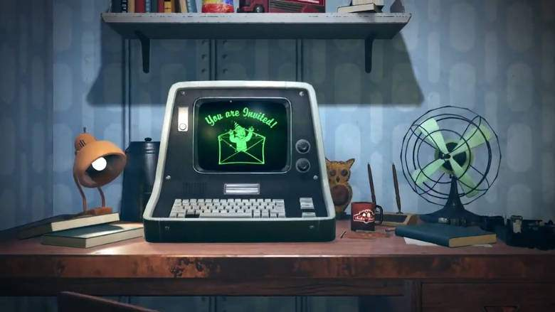 Bethesda Reveals Latest Fallout Game Boing Boing