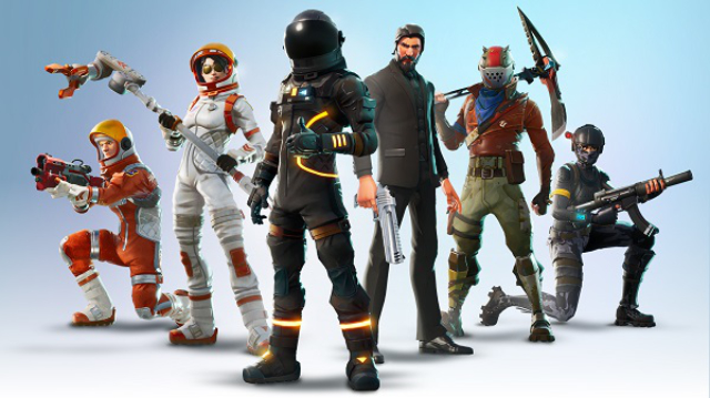 Fortnite is coming to Android to kill your productivity