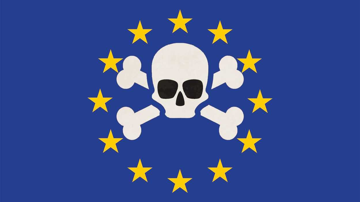 Europeans killed ACTA, and we have just SIX DAYS to save the internet again!