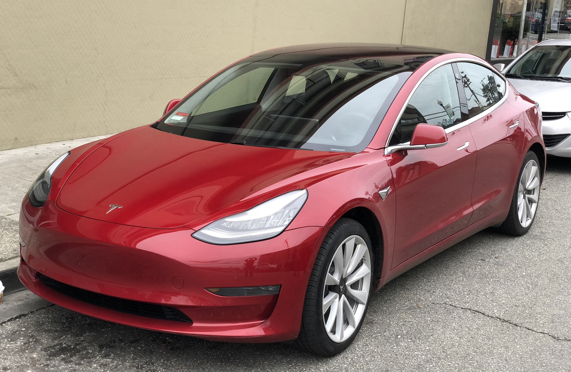 Report Almost 25 Of Tesla Motors Model 3 Pre Orders Have Been Refunded