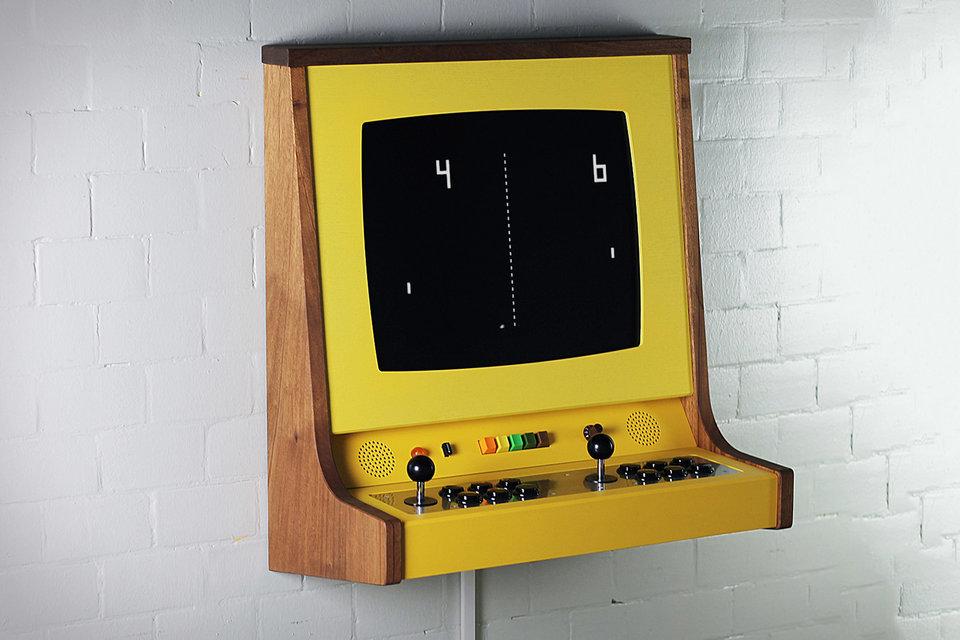arcades / Boing Boing