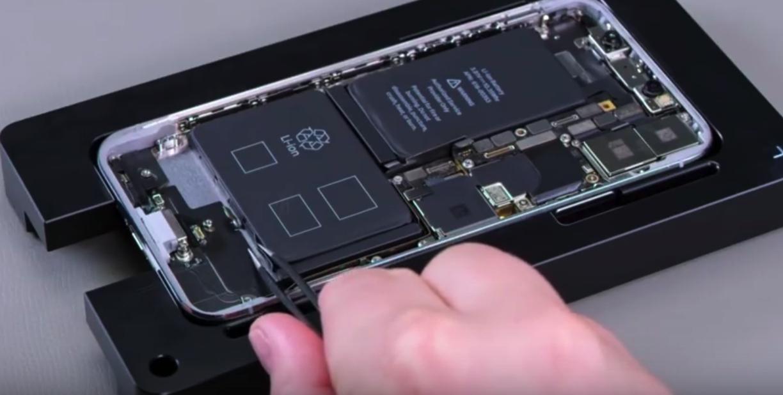 Internal Apple Iphone Repair Videos Apparently Leaked Boing Boing
