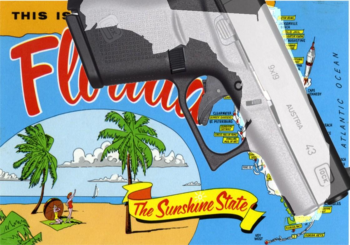 Florida youth voter registration up 41% since Parkland shooting