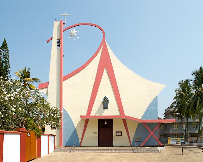 Weird churches around world - China.org.cn |Strange Churches