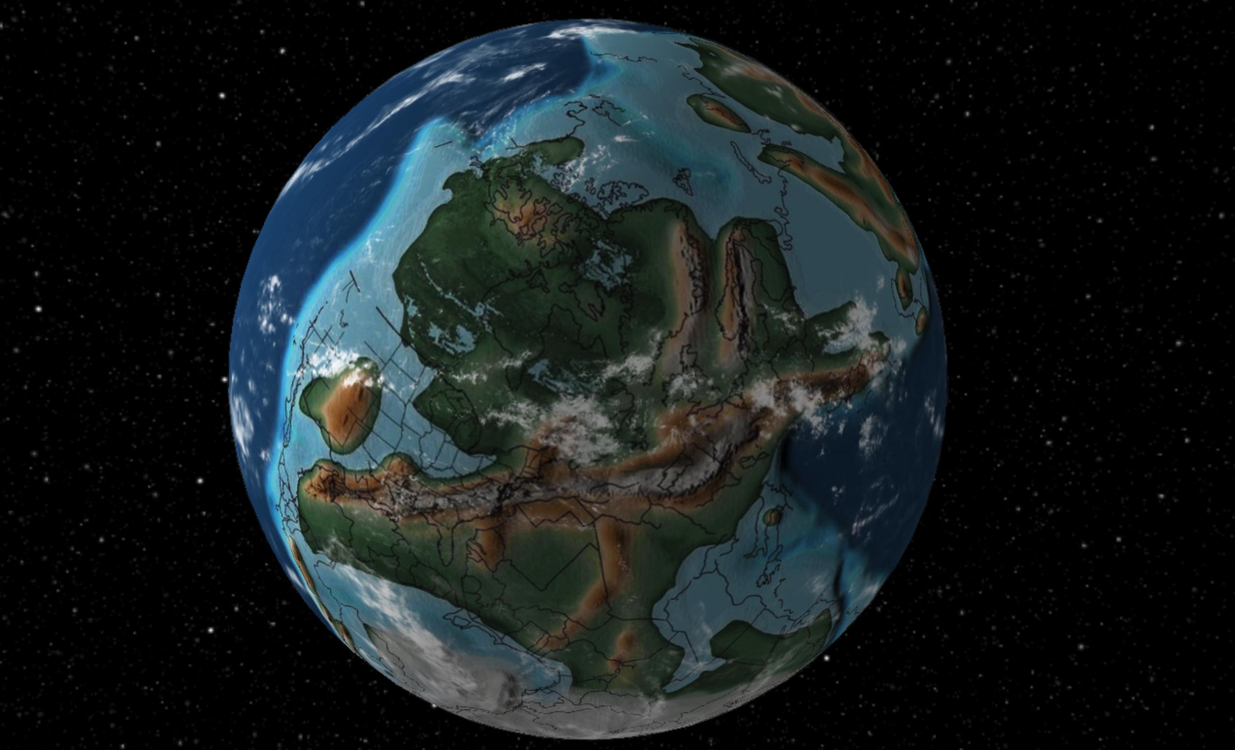 комната картинки наша планета миллионы лет назад тогда был наследным