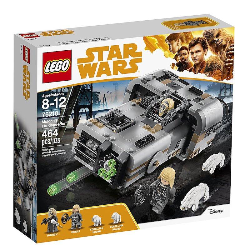 My kid's latest LEGO Star Wars project