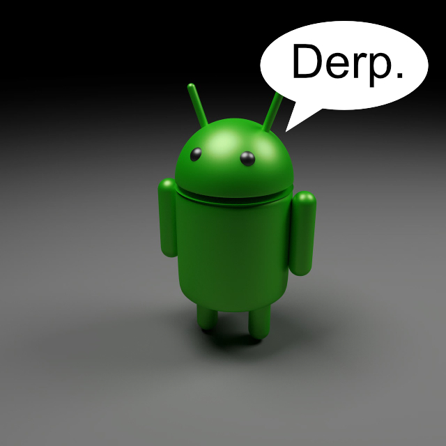 Tweaks made to Android OS are causing massive security holes / Boing ...