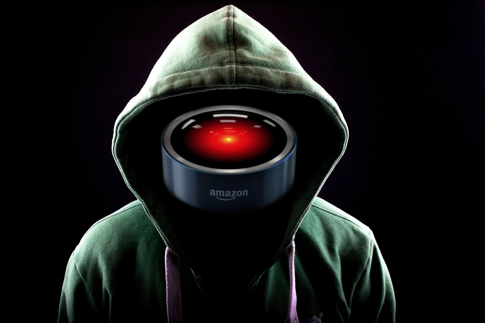 Hackers find exploitable vulnerabilities in Amazon Echo, turn one into a listening device