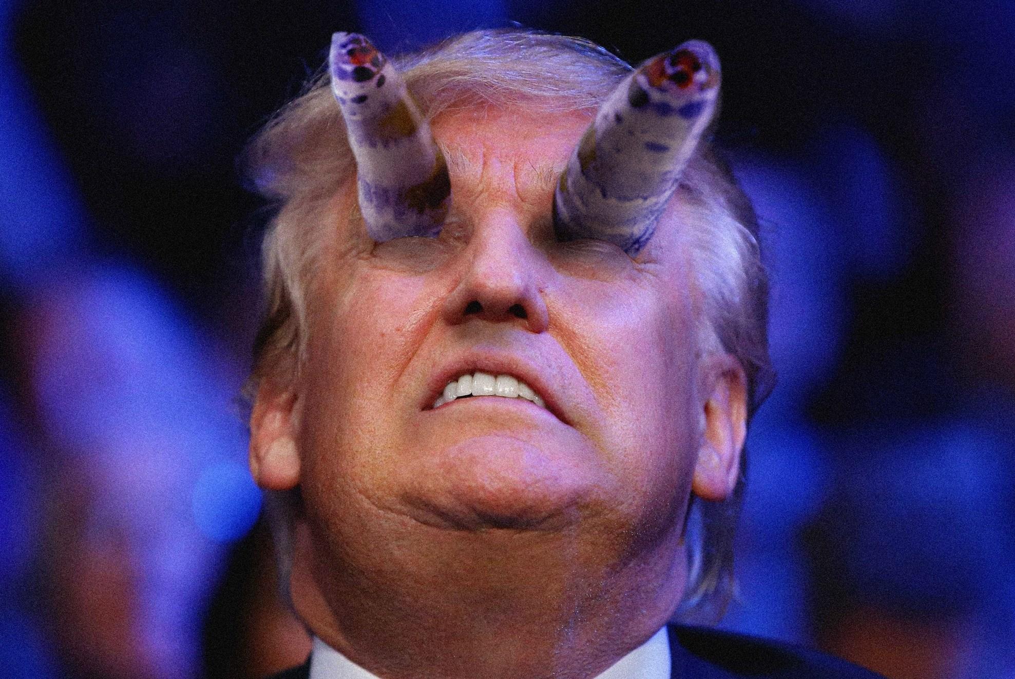 Pentagon: No Trump military parade after all