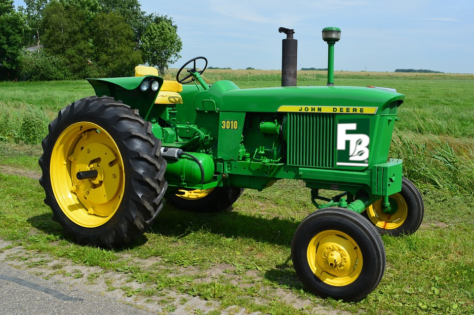 california farm bureau sells out farmers hands john deere a