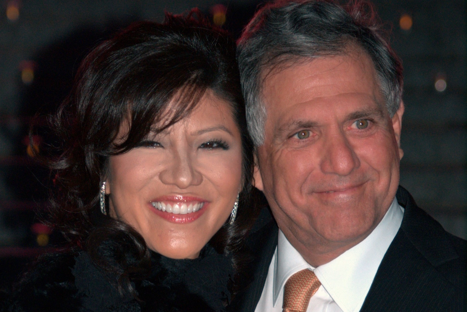Les Moonves' wife Julie Chen borrows the Camille Cosby playbook