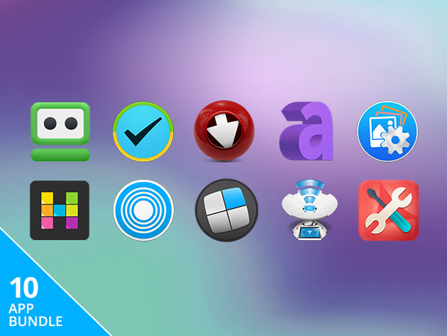 Pay what you want for 10 top Mac apps / Boing Boing