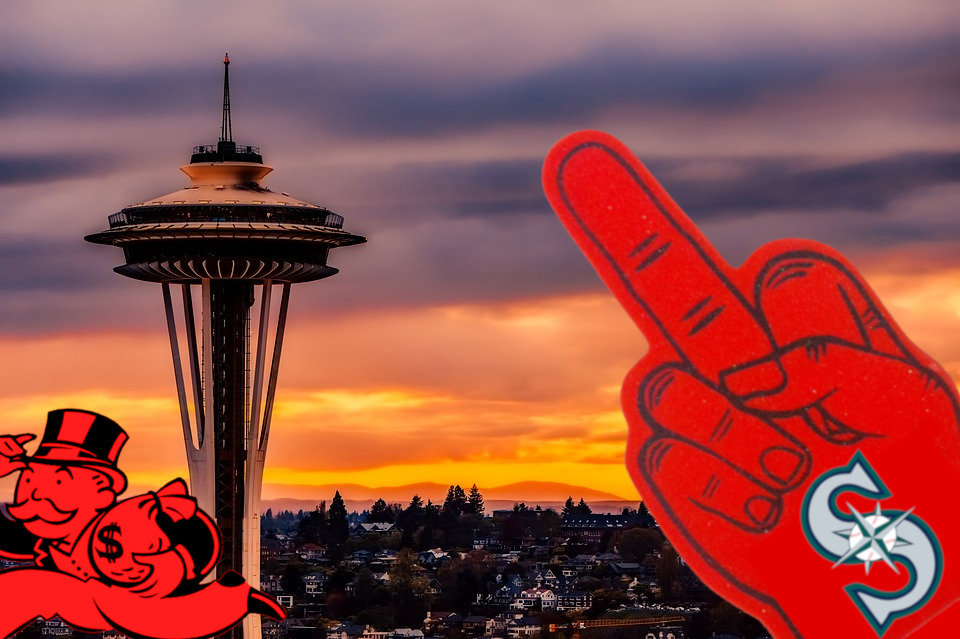 Seattle can't afford to fund arts, housing or tourism, but