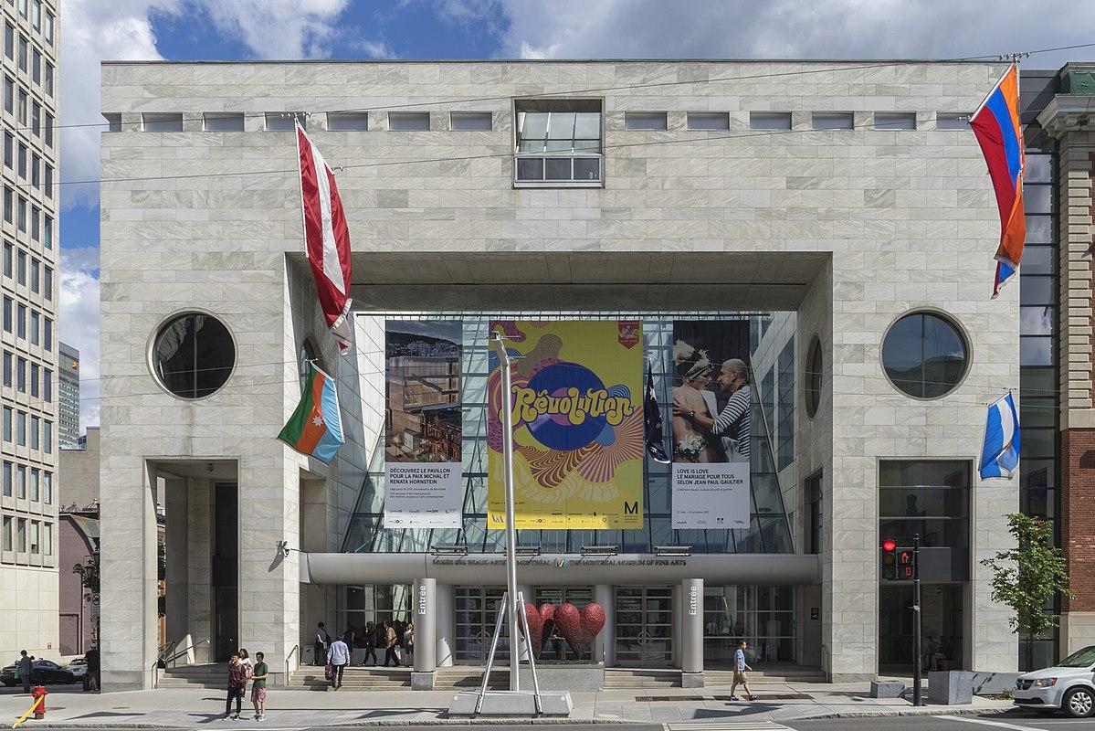 Quebec doctors can soon prescribe art museum visits