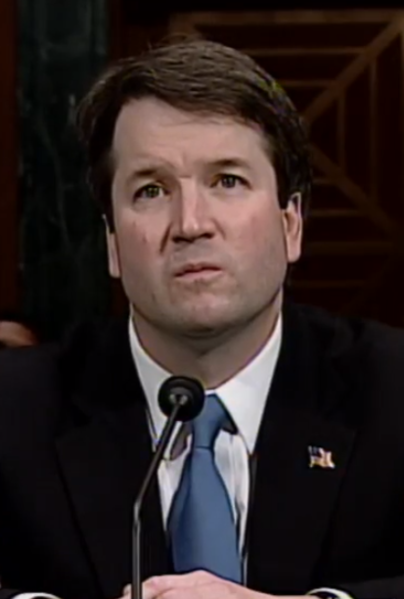 Brett Kavanaugh pressured into quitting his job as lecturer at