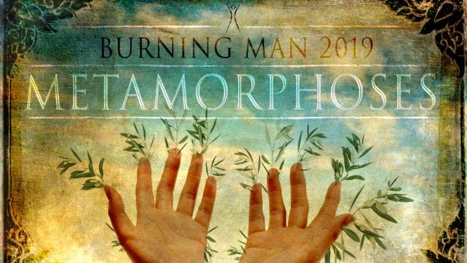 burning man 2019 theme announced metamorphoses boing boing. Black Bedroom Furniture Sets. Home Design Ideas
