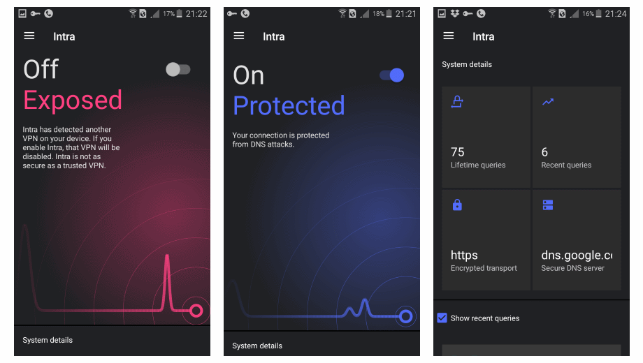 Google releases Android encrypted DNS app that will help beat