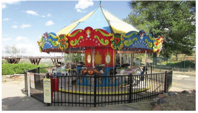 entire amusement park for auction boing boing