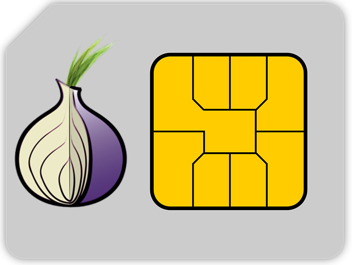 Indie UK mobile carrier offers a Tor-only SIM that encrypts all your data
