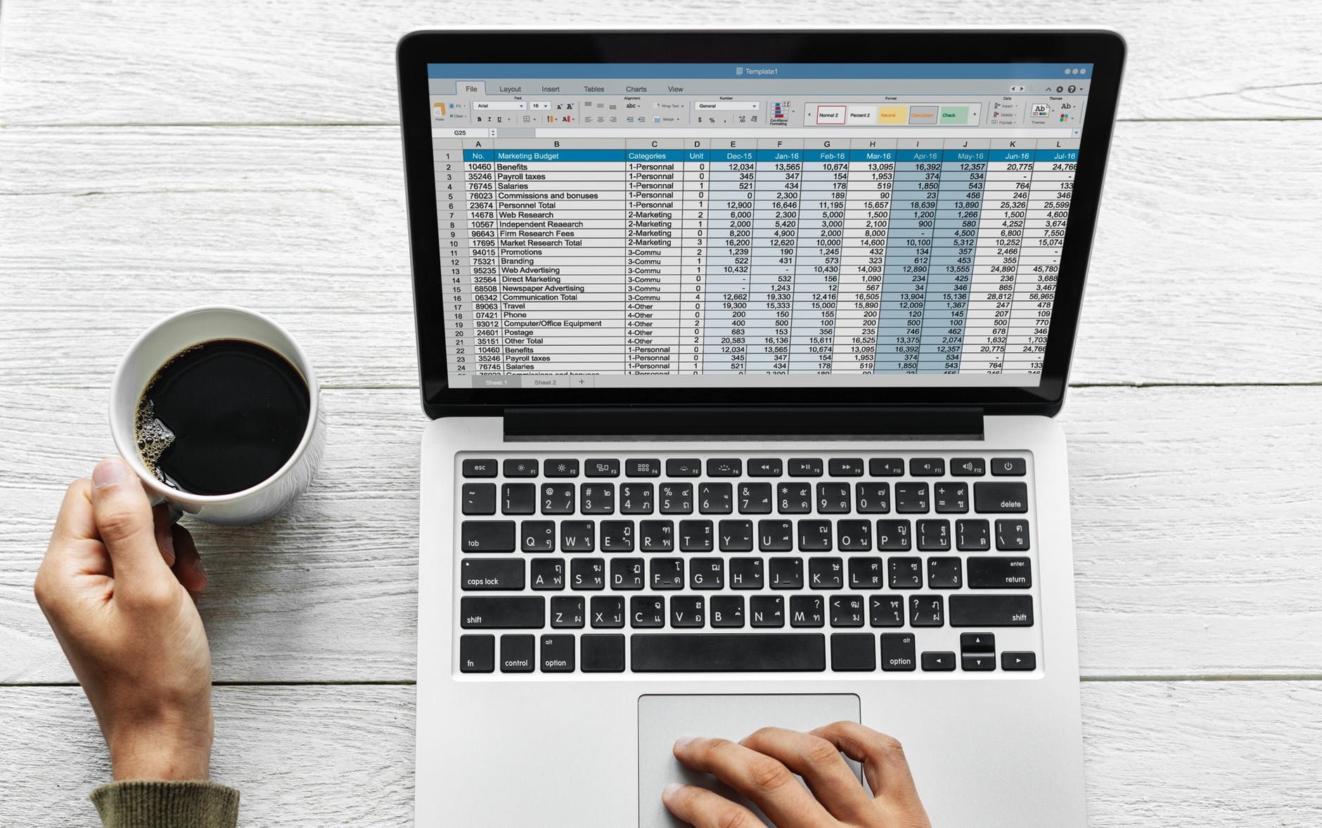 This online training makes spreadsheets a breeze