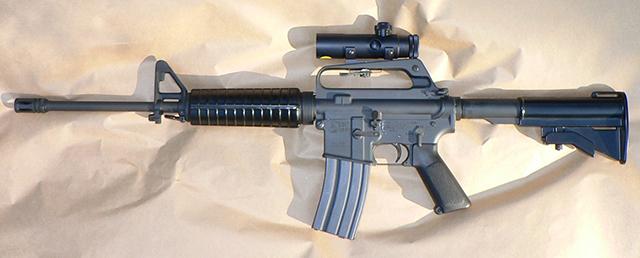 Washington State county sheriff refuses to enforce new gun laws