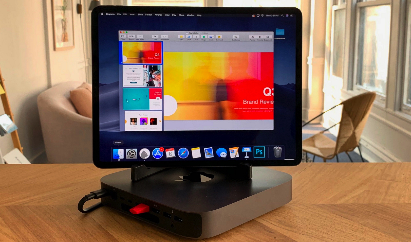 Pricier, more powerful Mac Mini reviewed / Boing Boing