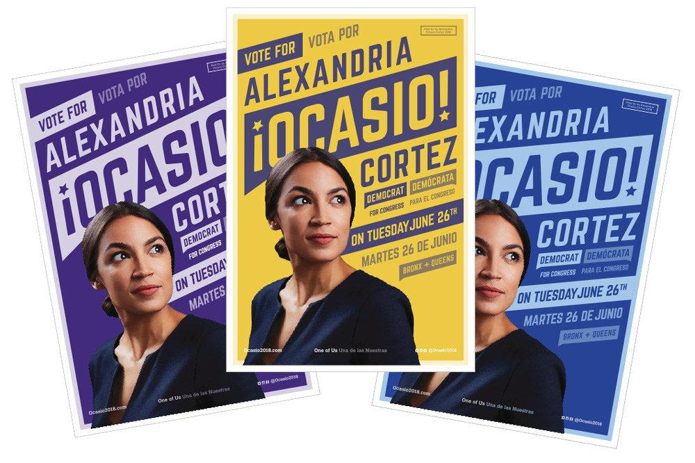 Congresswoman Alexandria Ocasio Cortez Can T Afford To