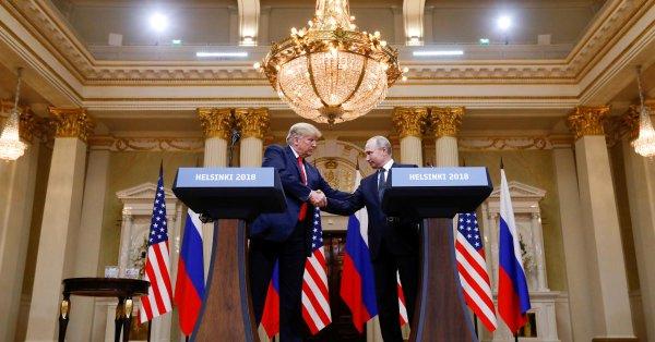 Trump-Putin meeting at G20 is...back on? Says Kremlin spokesman Dmitry Peskov.