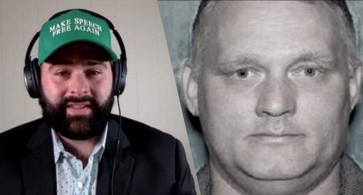 before robert bowers killed 11 in synagogue on gab he offered to