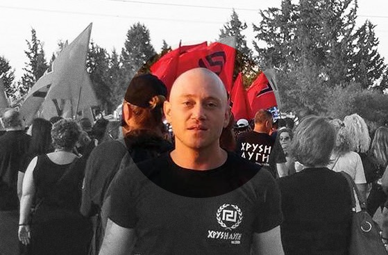 Federal judge: Lawsuit against Andrew Anglin of 'Daily Stormer' can proceed, Nazi hate speech isn't protected